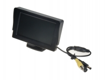 FPV Monitor 4,3 11cm z.b. für GoPro 3