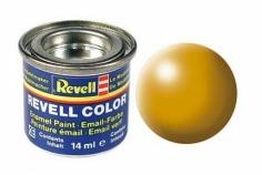 Revell Color 32310 lufthansa-gelb, seidenmatt