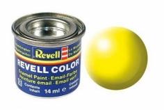 Revell Color 32312 leuchtgelb, seidenmatt