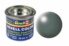 Revell Color 32360 farngrün, seidenmatt