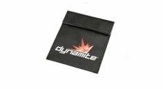 Dynamite Schutztasche f. LiPo-Akkus, klein