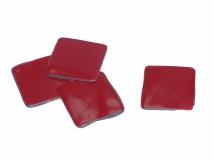 Klebestreifen für Gyro 4 Stück