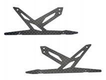 Blade 130 X Xtreme Ersatz Landegestell