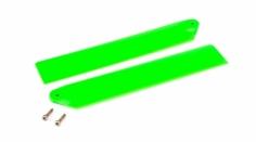 Blade Ersatzteil mCP X v2 Hi- Performance Rotorblattset Grün