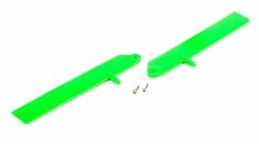Blade Ersatzteil mCP X v2 Fast Flight Rotorblattset Grün