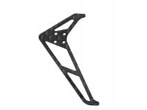 Xtreme Heckfinne Carbon für Blade MCPX BL