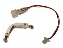 Xtreme Servohalter für DS35 Servo für Blade 130 X