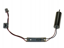 Ersatzteil Motor rechtsdrehend LED rot Galaxy Visitor II