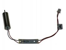 Ersatzteil Motor linksdrehend LED rot Galaxy Visitor II
