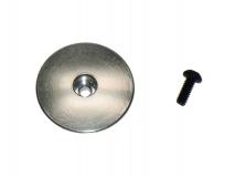 Align Hauptrotorkopfbremse Metall silber T-REX 250