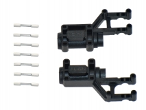 Align Heckrohrverlängerungs-Set T-REX 450Sport