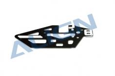 Align Seitenteil Carbon links 1.2 T-REX 450L
