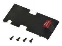 Align Reglerhalterungsplatte T-REX 450L