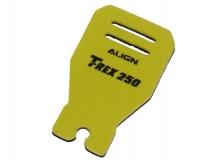 Align Rotorblattauflage T-REX 250 1 Stück