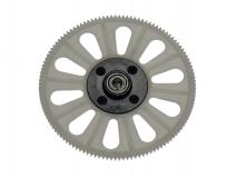 Align Hauptgetrieberad 120 Zähne weiߟ 1 Stück