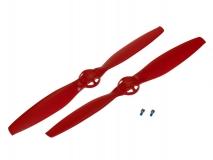 Blade Ersatzteil 350QX Propeller Rot rechst und linksdrehend