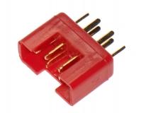 Multiplex Stecker rot