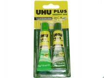 UHU plus endfest 300 Zweikomponentenkleber 45640 33g