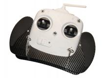 Senderpult aus Carbon für DJI Phantom