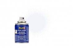 Revell 34105 Spray weiß matt