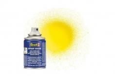 Revell 34112 Spray gelb glänzend
