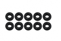 Rakonheli Dämpfergummis 10 Stück Größe 01 für Blade Nano CPX