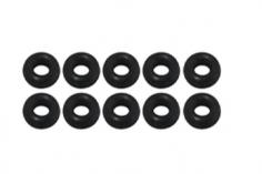 Rakonheli Dämpfergummis 10 Stück Größe 03 für Blade Nano CP S, Nano S2, 130X und Blade 180CFX