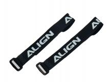 Align Klettband 260x20mm
