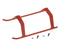 Align Landegestell orange T-REX 450