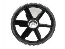 Align Autorotationszahnrad schwarz T-REX 450