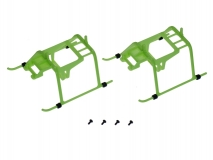Align Landegestell grün T-REX 150