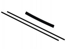 Lynx Heckrohr lang 2 Stück für Blade Nano CPX und Nano CPS
