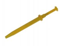 Federarmpinzette 115mm Ø 7mm