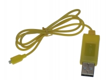 Revell Ersatzteil USB-Ladekabel für Revell Controll Helikopter X-Razor