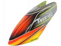 Fusuno Tityos Haube für T-REX 450 Plus DFC Sport V2