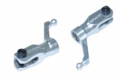 Lynx Blatthalter silber für Blade 130X