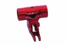 Lynx Zentralstück rot für Blade 130X