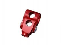 Lynx DFC Alu Zentralstück rot für Blade Nano CPX und Nano CPS