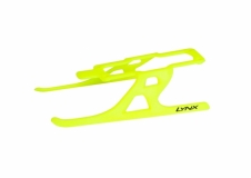 Lynx Landegestell gelb für Blade 130X