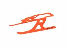 Lynx Landegestell orange für Blade 130X