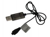 Revell Ersatzteil USB Ladekabel für Revell Control Quadrocopter Nano Quad