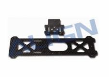 Align Grundplatte Carbon T-REX 550E