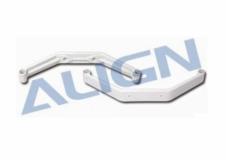Align Kufenbügel weiß T-REX 700F3C
