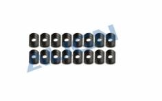 Align Clips für Heckrotorblatthalter 16 Stück T-REX 500