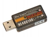 Ersatzteil USB Ladegerät 5V 500mAh Molex Galaxy Visitor II