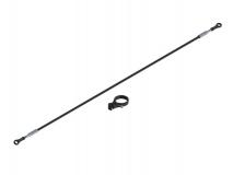 Lynx Heckanlenkung für Blade 300X / CFX