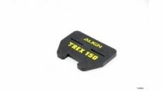 Align Blattauflage schwarz T-REX 150