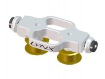 Lynx Riemenführung Blade 300X / CFX