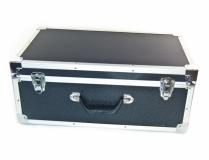 DJI Phantom 2 und Phantom 2 Vision Alu Koffer mit exakt passender Einlage