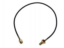 Verlängerungskabel 30cm für zirkulare Patchantenne 5.8GHz